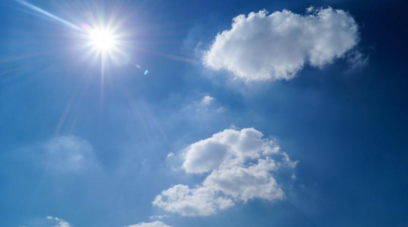 Fim de semana será de calor e zero expectativa de chuva no ES; confira a previsão