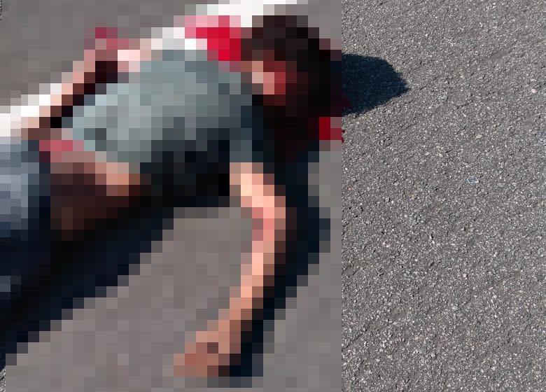 Ciclista morre atropelado na Rodovia do Sol, em Guarapari