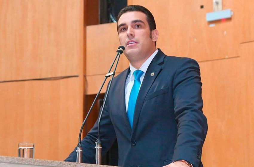 Erick Musso cobra resposta do governo até domingo sobre Operação Volátil
