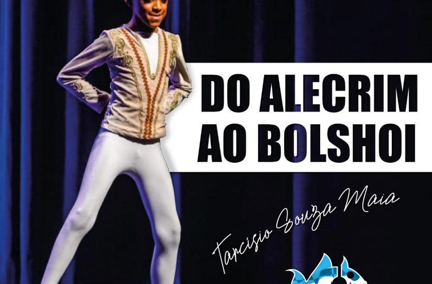 [Podcast] Peroá de Fone #10: Do Alecrim ao Bolshoi