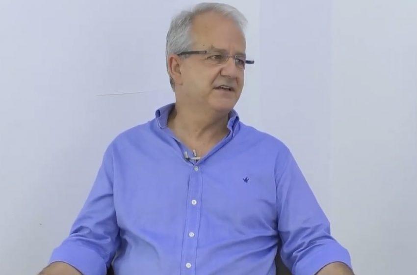 César Colnago dá indícios de possível pré-candidatura ao Governo do ES e mira PSDB forte em 2022
