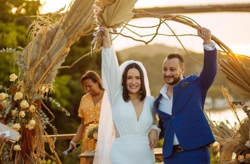 Reflexos da pandemia em festas de casamento
