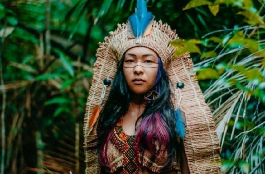 Projeto destaca as artes indígenas como forma de preservação da língua tupiniquim