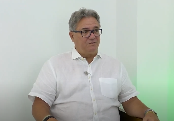 """Luiz Paulo pede """"Plano Real na política"""" e prevê PSDB forte em 2022 com Eduardo Leite presidente"""