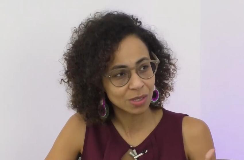 [Vídeo] Descriminalização do aborto, Psol na Ales em 2022, e mais; Camila Valadão fala ao Política ES