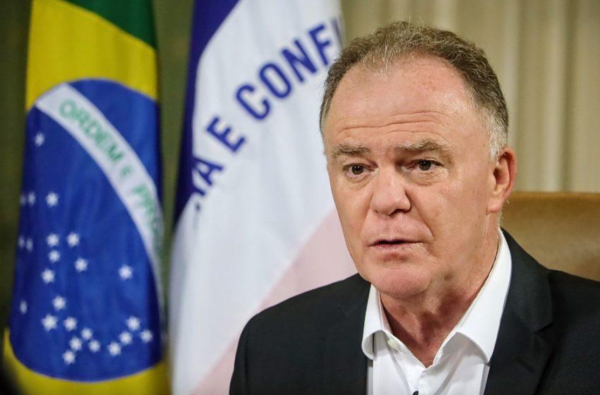 Casagrande desmente fake news sobre trabalhar com o MST para sabotar Bolsonaro no ES