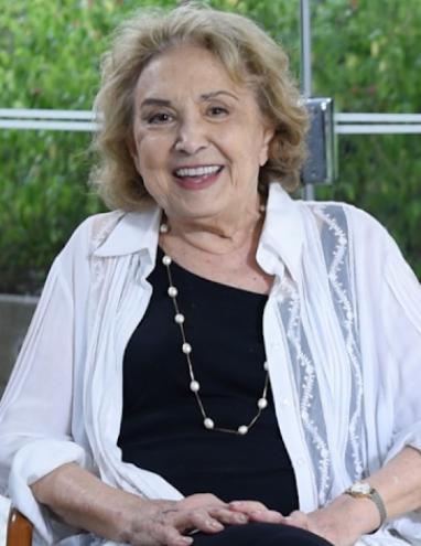 Aos 87 anos, falece a atriz Eva Wilma, vítima do câncer