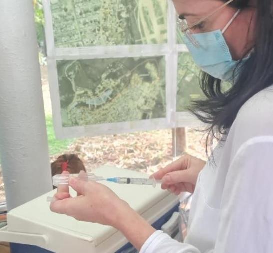 Prefeitura da Serra adia abertura de agendamento da vacina para adolescentes