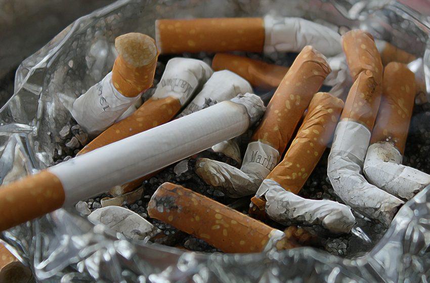 Dia mundial sem tabaco: as consequências do tabagismo durante a pandemia