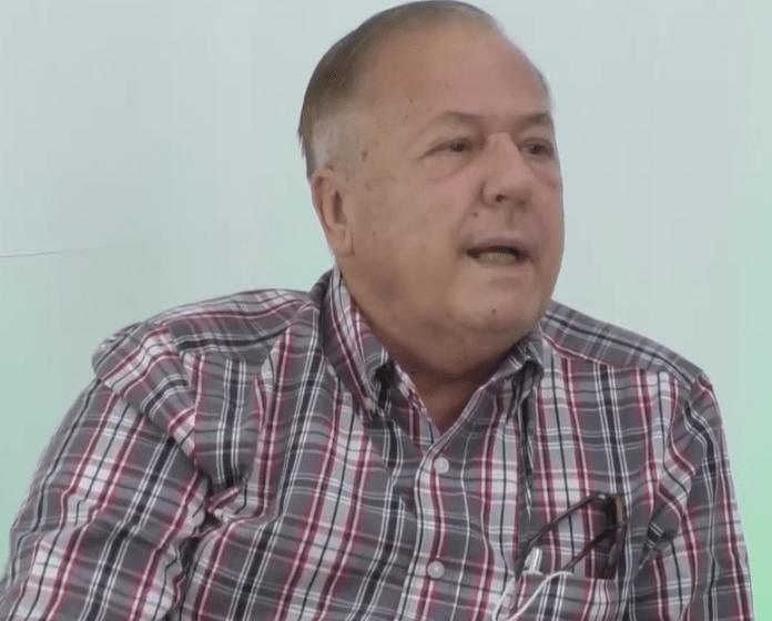 Idalécio Carone confirma pré-candidatura em 2022 e diz que Max Filho e Hércules o traíram; entenda