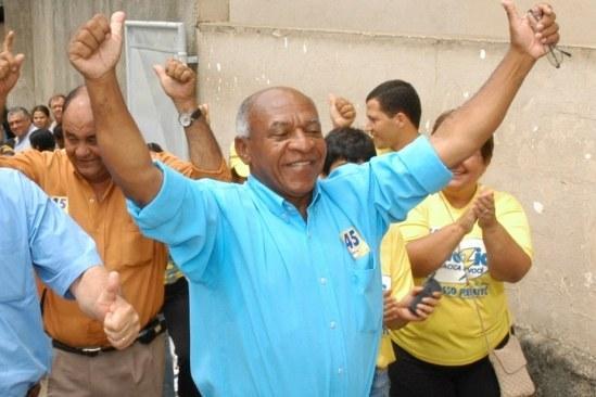 Ex-deputado Aloízio Santos dá nome ao trecho da BR-262 entre Cariacica e Viana