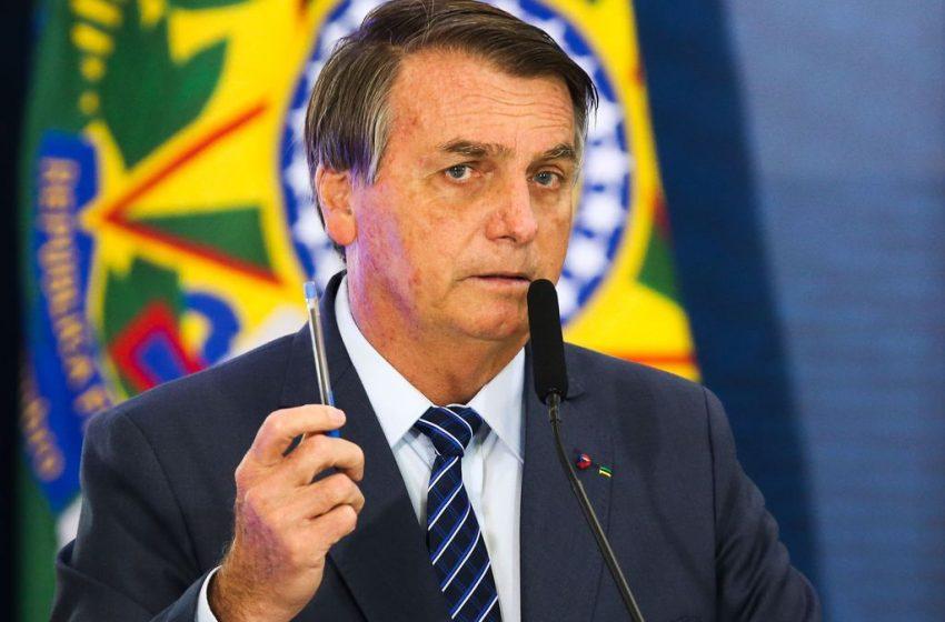Bolsonaro virá ao Espírito Santo no dia 11 de junho, afirma deputado Evair de Melo