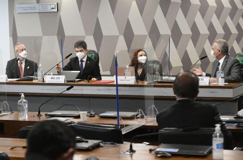 CPI ouve cientistas sobre políticas de enfrentamento à pandemia
