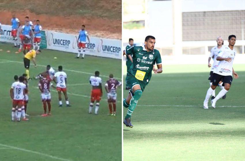 Série D: clubes capixabas começam Brasileiro sem vitória