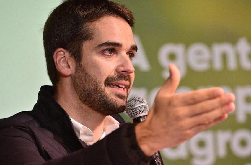 Eduardo Leite participa de plenária tucana em Vitória no próximo sábado (19)
