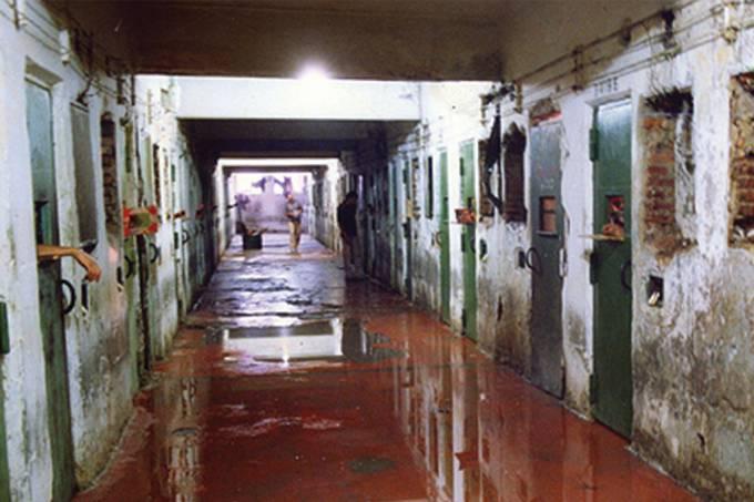 Ministro do STJ restabelece condenações por massacre do Carandiru