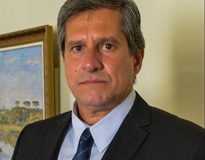 Comissão de Segurança da Ales rejeita pedido de convocação de Alexandre Ramalho