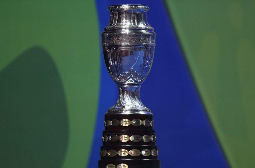 Após idas e vindas, Copa América começa neste domingo, no Brasil