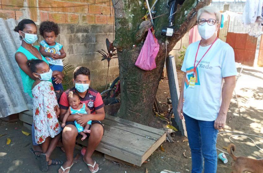 Projeto na Serra identifica 715 jovens fora do sistema educacional no município