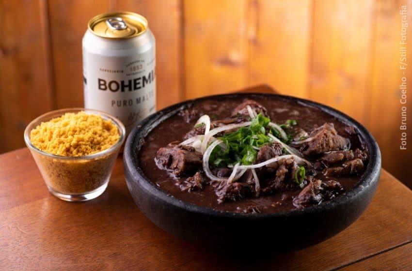 Roda de Boteco 2021: evento gastronômico contará com série especial no Instagram e abertura ao público