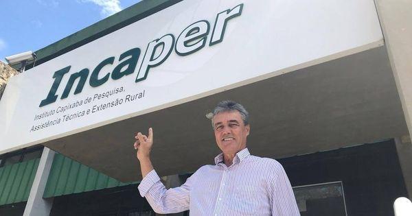 Ex-prefeito e diretor-presidente do Incaper recebe alta após 54 dias internado pela Covid-19