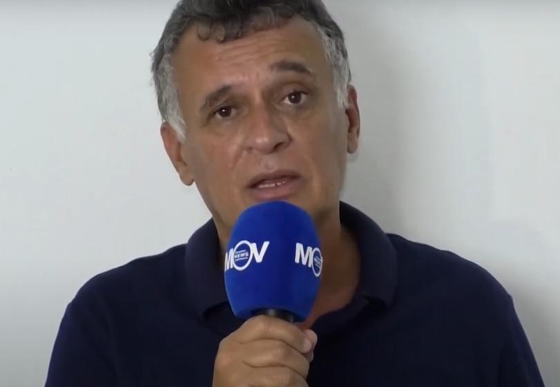 [Vídeo] Além de anunciar pré-candidatura ao governo, Audifax garante reforçar o REDE; entenda