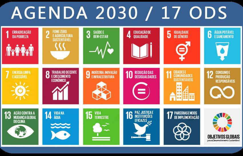 A Agenda 2030 para o Desenvolvimento Sustentável da ONU e as Políticas Públicas Locais