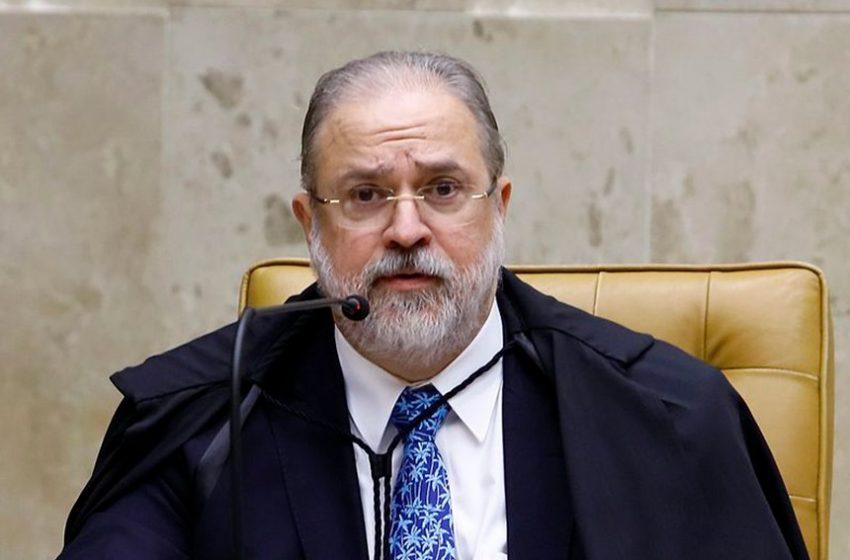 Senadores comentam nova indicação de Aras para a PGR