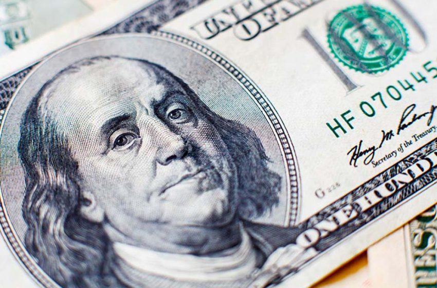 Dólar sobe por mais um dia e aproxima-se de R$ 5,50