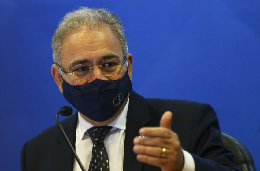 Governo anuncia recursos para ampliação de equipes de saúde