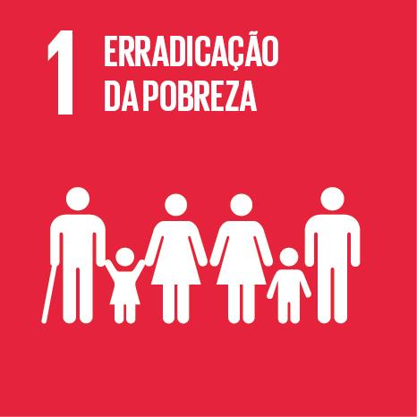 Agenda 2030 da ONU – Os Objetivos do Desenvolvimento Sustentável – ODS 1: Acabar com a pobreza em todas as suas formas, em todos os lugares