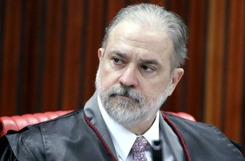 Procurador-geral defende autocontenção institucional no MP