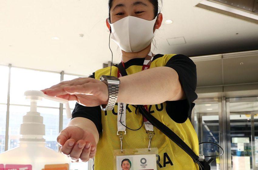 Jogos de Tóquio começam com protocolos rígidos e medo da pandemia