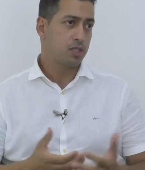 [PolíticaES] Credenciado pelo presidente nacional do PTB, Tenente Assis é pré-candidato ao Congresso em 2022