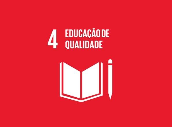 Agenda 2030 da ONU – Os Objetivos do Desenvolvimento Sustentável – ODS 4: Assegurar a Educação Inclusiva e Equitativa de Qualidade e promover Oportunidades de Aprendizagem