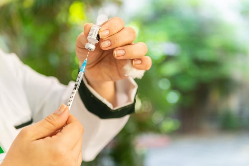 Ibatiba é o município capixaba com menos cidadãos vacinados contra a Covid-19 em primeira e segunda dose