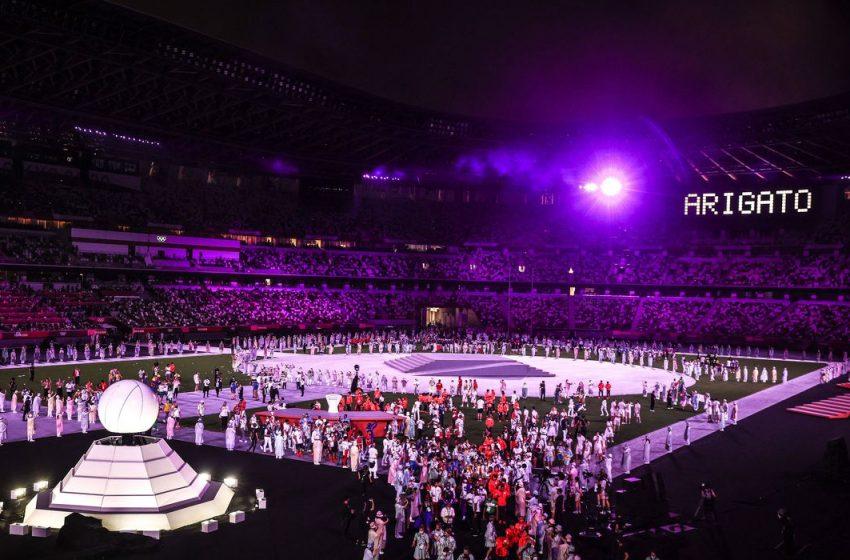 """Olimpíada: cerimônia põe fim aos Jogos """"mais difíceis da história"""""""