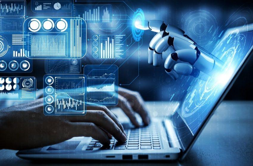 Inteligência Artificial – IA