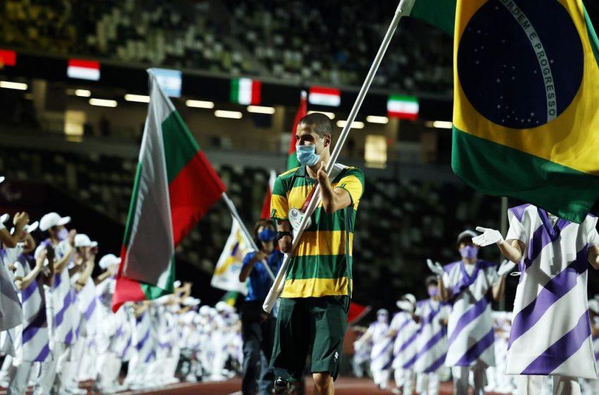 Com ótimo desempenho do Brasil, Paralimpíadas 2021 chega ao fim