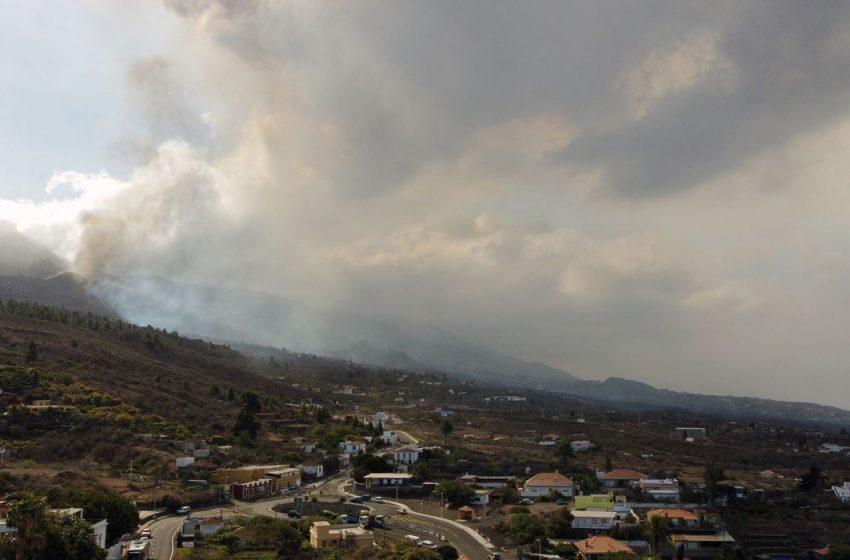 Erupção de vulcão nas Ilhas Canárias espanholas pode durar até 84 dias