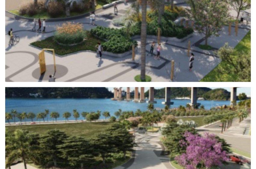 Vitória ganhará Parque Cultural próximo ao Shopping da cidade