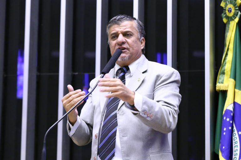 Mesa Diretora da Câmara confirma cassação do deputado Boca Aberta