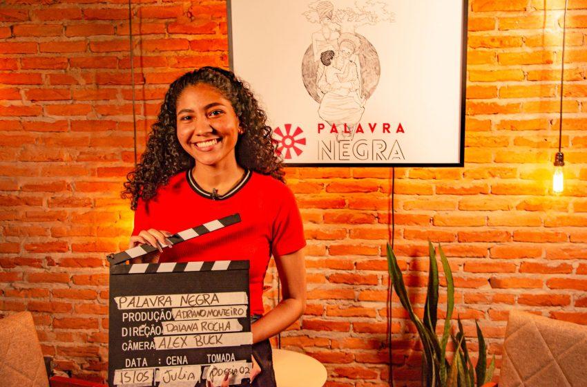 Coletivo Palavra Negra lança websérie e podcast com literatura afro-brasileira produzida no ES