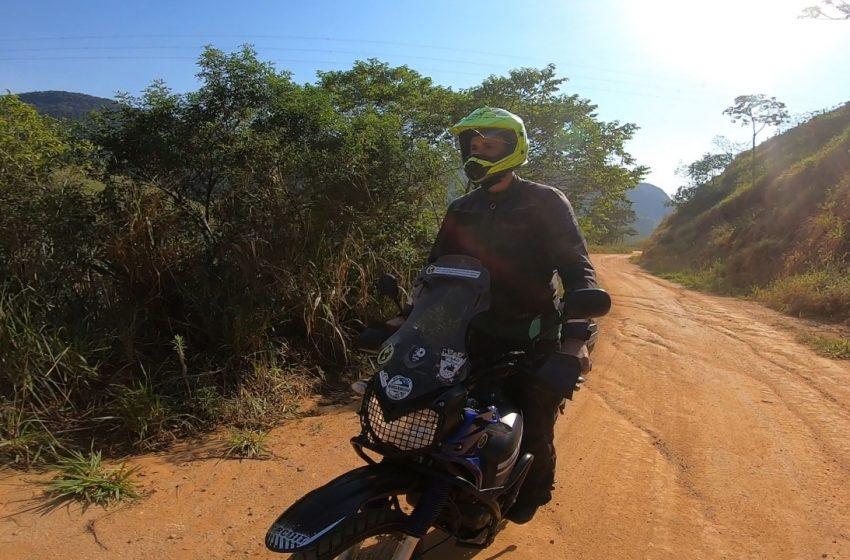 [Vídeo] Do asfalto para o chão de terra: conheça o turismo off road no ES
