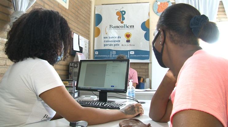 [Vídeo] Banco Bem: projeto viabiliza créditos solidários e desenvolvimento social a famílias de Vitória