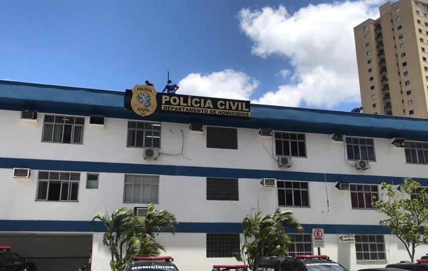 Mulher que planejou homicídio de adolescente em Cariacica é presa