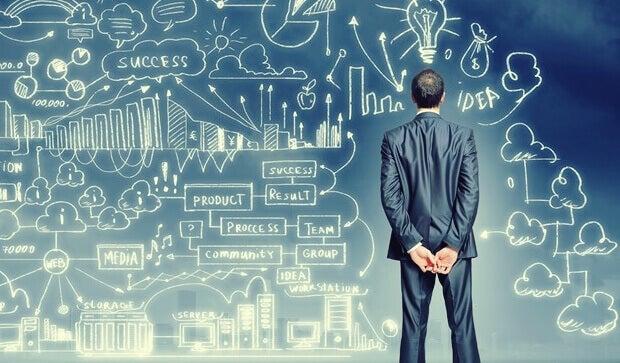 Pensamento estratégico para gerar resultado