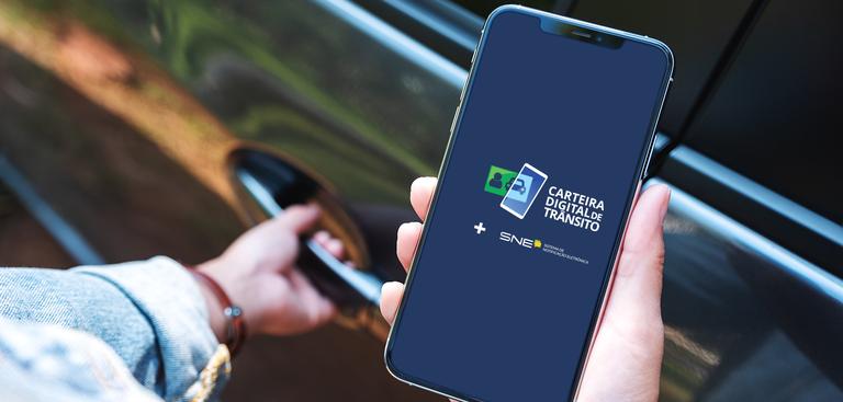 Aplicativo do Detran ES oferece até 40% de desconto em multas de trânsito; veja como usar