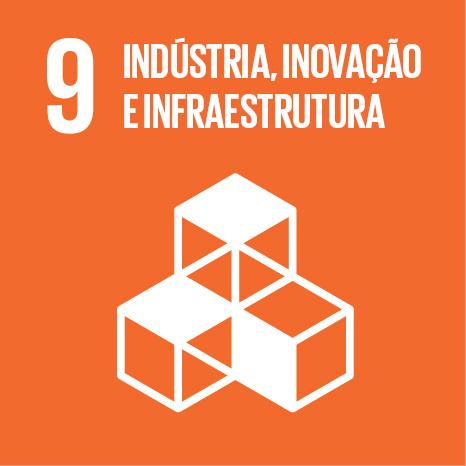 Agenda 2030 da ONU – Os Objetivos do Desenvolvimento Sustentável – ODS 9: Construir infraestruturas resilientes, promover a industrialização inclusiva e sustentável e fomentar a inovação