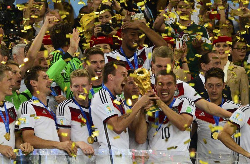 Fifa debaterá plano de Copa do Mundo bienal com técnicos de seleções